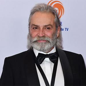 Emmy Ödülü Haluk Bilginer'in