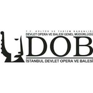 İstanbul Devlet Opera ve Balesi Logo