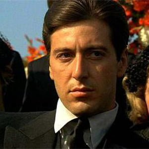 Al Pacino-GODFATHER