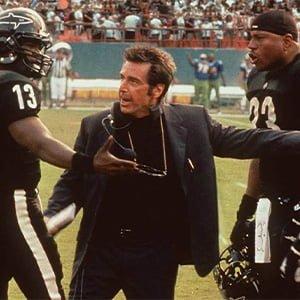 Any Given Sunday-Al Pacino