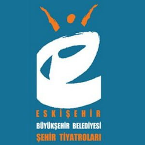 Eskişehir Şehir Tiyatrosu Logo