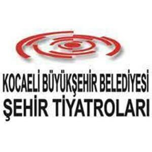 Kocaeli Şehir Tiyatrosu logo