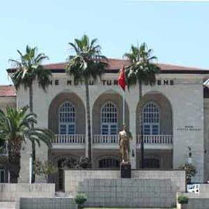 Mersin Devlet Opera ve Bale Sahnesi