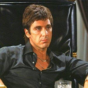 Scarface-Al Pacino