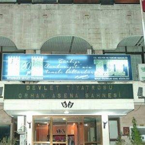 Diyarbakır Oda Tiyatrosu