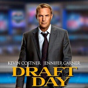 Draft Day 1