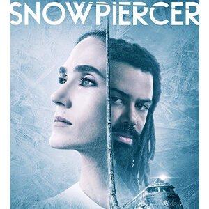 Snowpiecer