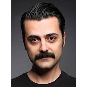 Ercan Özdal