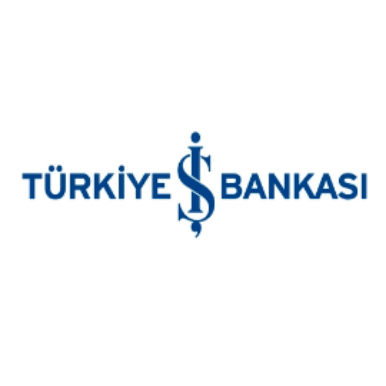İş Bankası Logo