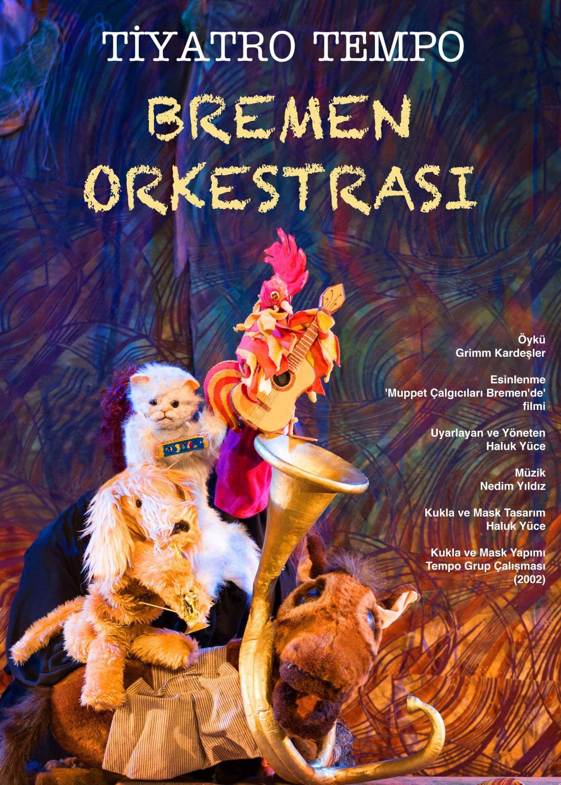 Bremen-Orkestrası