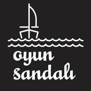 oyun sandalı logo