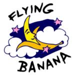 Flying Banana logo