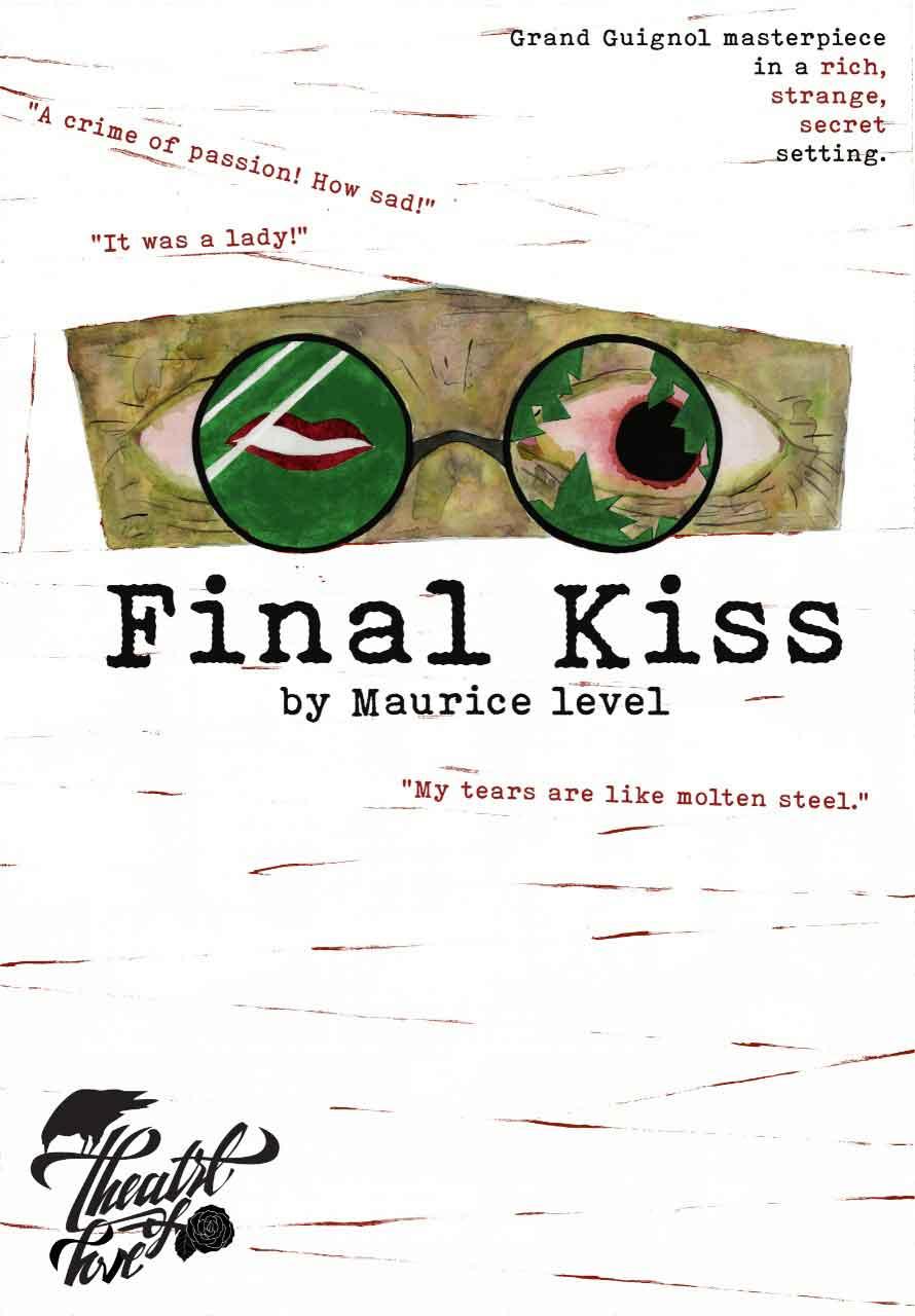 Final-Kiss-Poster