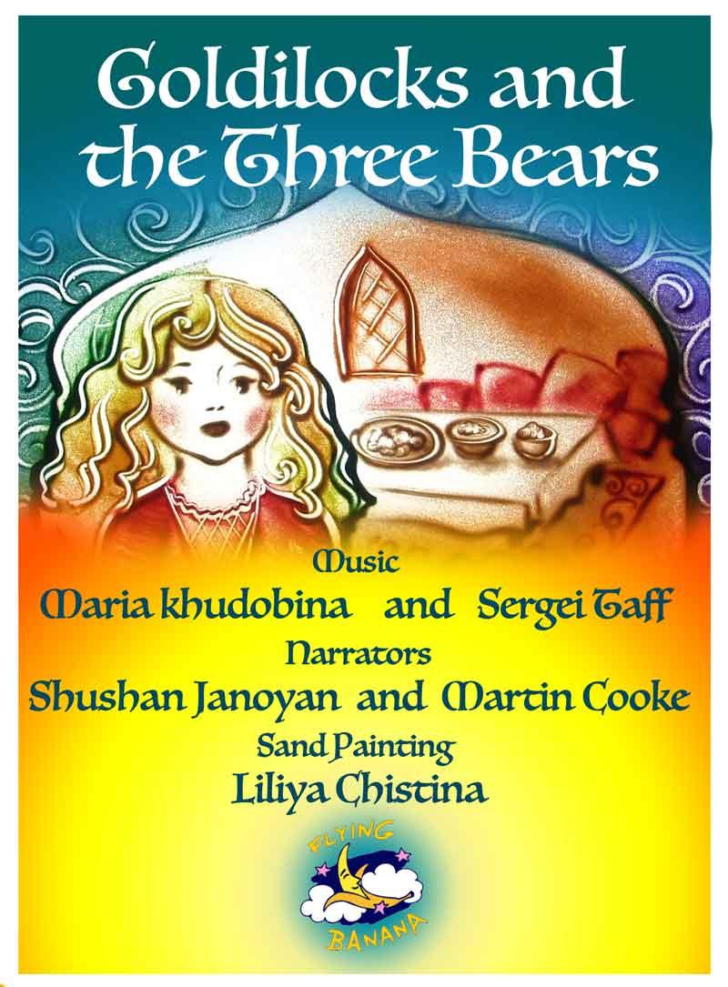Goldilocks-and-the-three-bears---poster