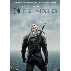 The Witcher Afiş