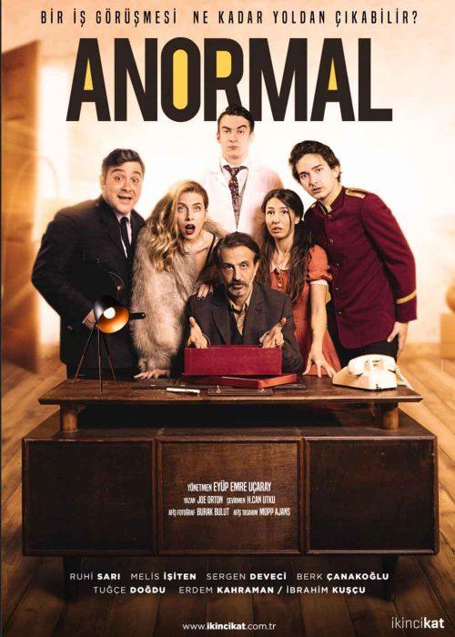 Anormal-Afiş 01