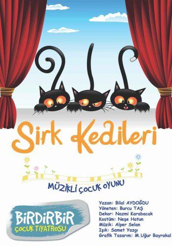 Sirk-Kedileri-afiş