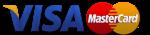 Visa Master logosu
